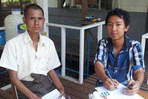 TEST ME, TREAT ME: A DRUG-RESISTANT TB MANIFESTO