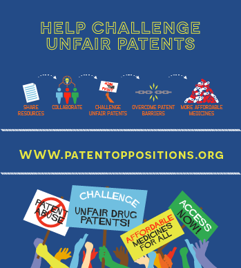 Patent Oppositions Database