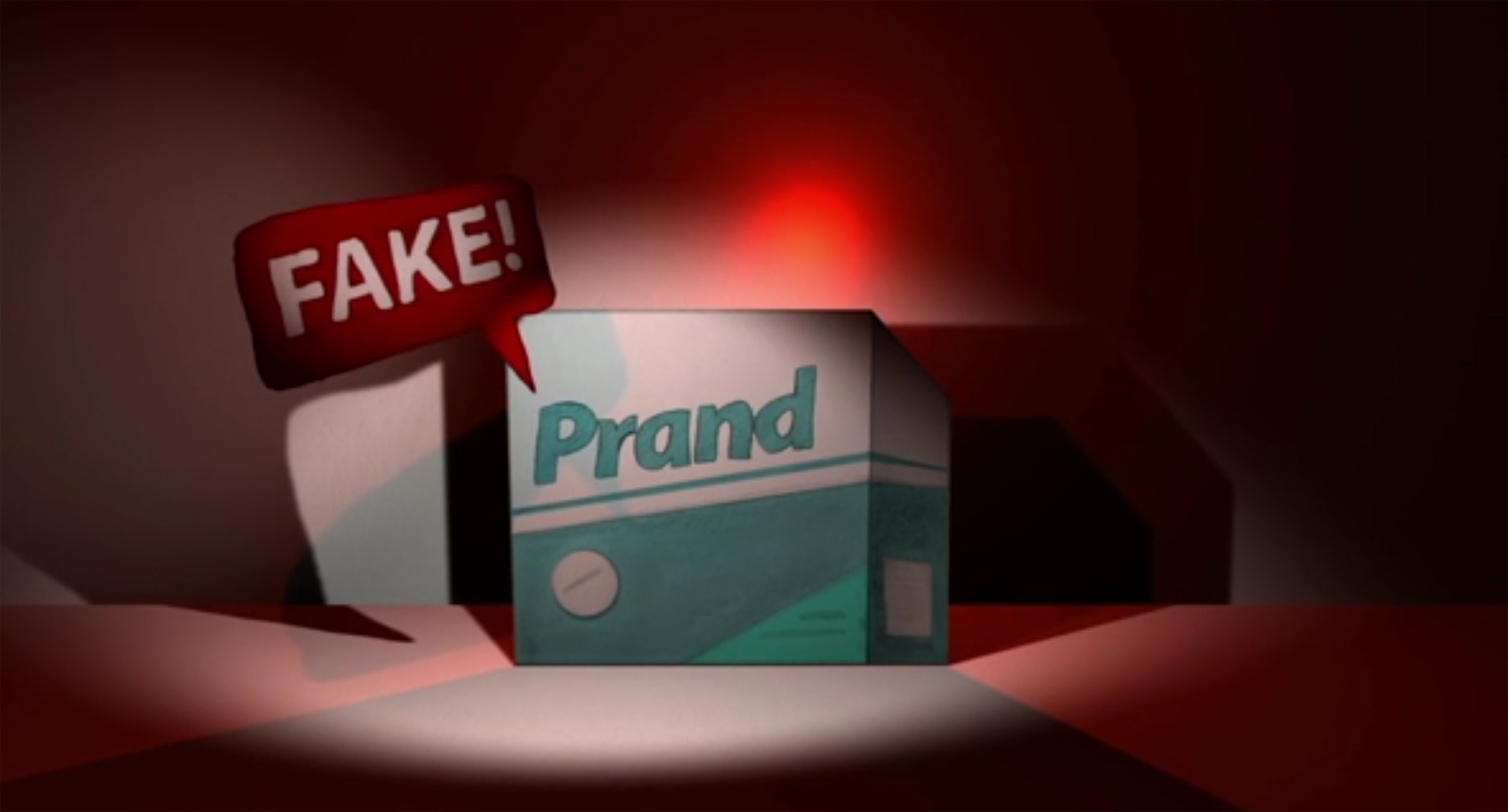 Substandard or counterfeit medicines