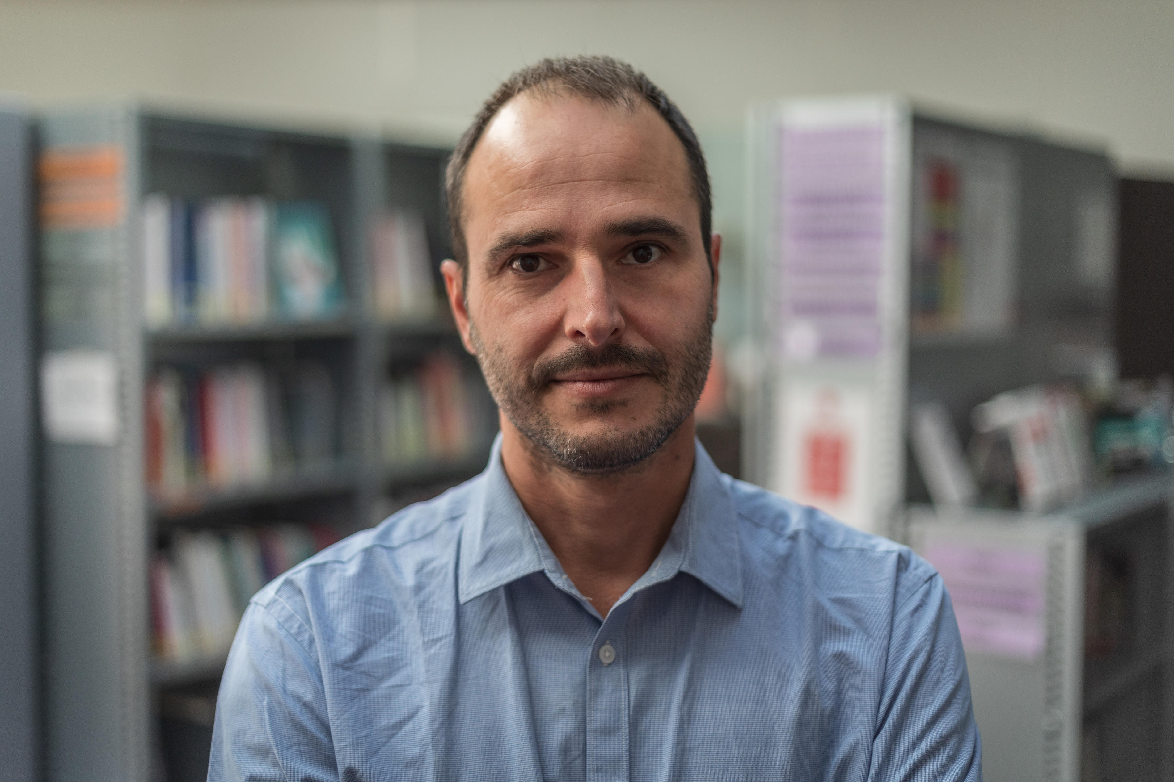 Dr Christos Christou commenced his role as International President of Médecins Sans Frontières in the first week of September 2019. Before this, he held a number of roles in the field with MSF and with the Association in MSF Greece. Dr Christou joined MSF in 2002