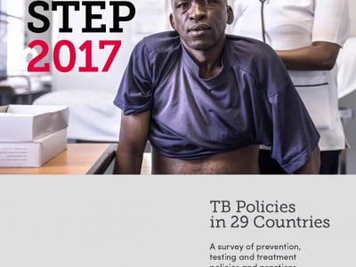 Report Cover Out of Step 2017 - 3rd edition