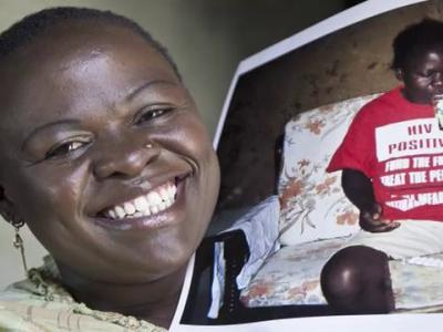 My Life with HIV in 2011: Siama
