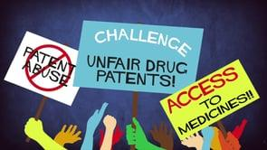 'Evergreening' Drugs: An attack on access to medicines